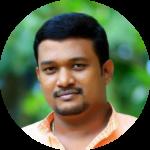 Mr. Dhinu Lal M
